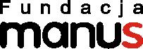 Fundacja Manus Logo